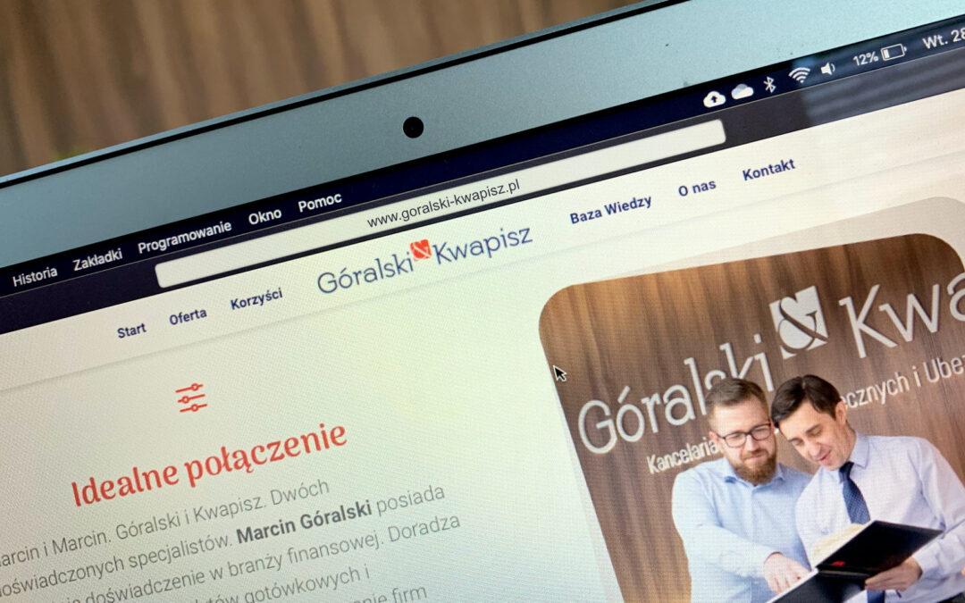 Nowa strona internetowa i Baza Wiedzy!
